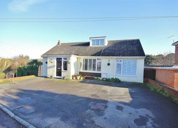Thumbnail 4 bedroom detached house for sale in James Road, Branksome, Poole