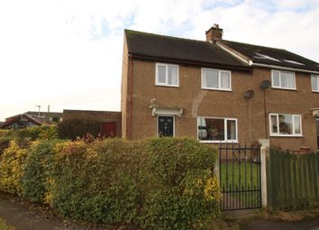 Thumbnail 3 bed semi-detached house for sale in Derby Crescent, Inskip, Preston