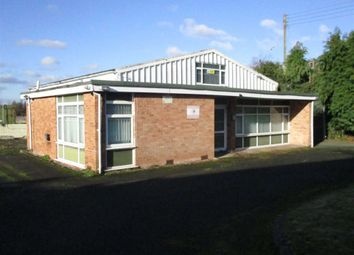 Thumbnail Office for sale in The Deans, Kingstone, Hereford