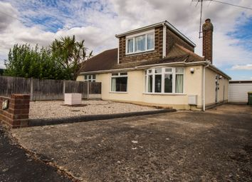 Thumbnail 3 bed semi-detached bungalow for sale in Cornhill Avenue, Hockley