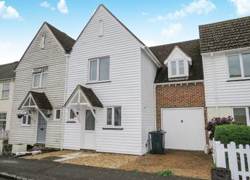 Thumbnail 3 bedroom terraced house for sale in Haymakers Lane, Singleton, Ashford