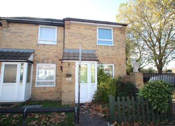 Thumbnail 1 bed end terrace house for sale in Birchanger Road, London