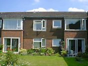 Thumbnail 1 bed flat to rent in Rothermere Close, Benenden, Cranbrook