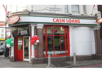 Thumbnail Retail premises to let in 119, Peckham High Street, Peckham, London, Greater London