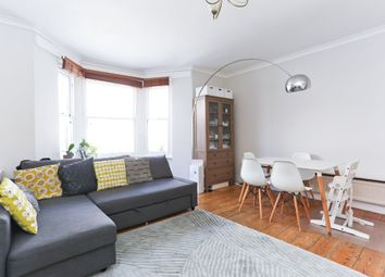 Thumbnail 3 bed flat to rent in Ongar Road, London