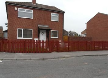 Thumbnail 3 bed semi-detached house to rent in Hollywood, Selby