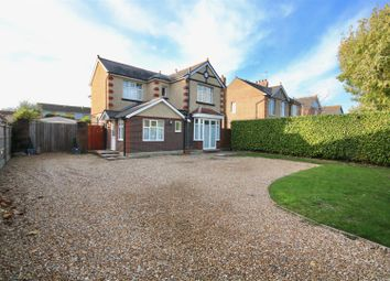 Thumbnail 4 bed detached house for sale in Hulbert Road, Bedhampton, Havant
