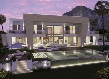 Thumbnail 6 bed villa for sale in Sierra Blanca, Marbella Golden Mile, Costa Del Sol