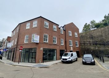 Thumbnail 1 bed flat to rent in Great Underbank, Stockport