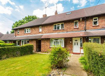 Thumbnail 4 bedroom terraced house for sale in Wolfs Wood, Oxted