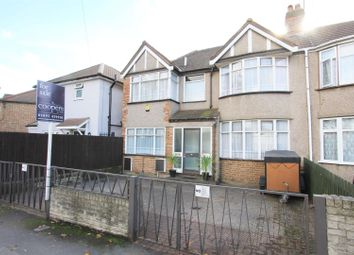 Thumbnail 4 bed terraced house for sale in Bourne Avenue, Hayes