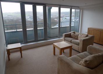Thumbnail 3 bed flat to rent in Valley Mills, Elland, Halifax