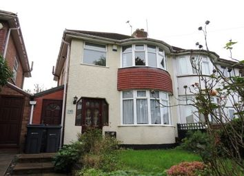 3 bed property to rent in Durley Dean Road, Birmingham B29