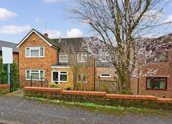 4 bed detached house for sale in Hazlitt Drive, Allington, Maidstone, Kent ME16