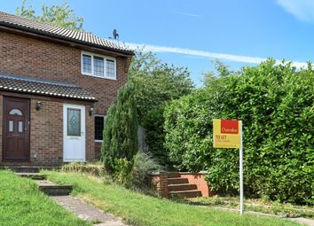 Thumbnail 2 bedroom semi-detached house to rent in Hengrove Close, Headington