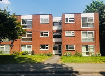 Thumbnail 2 bed flat to rent in Park Wood Court, Walsall Road, Four Oaks