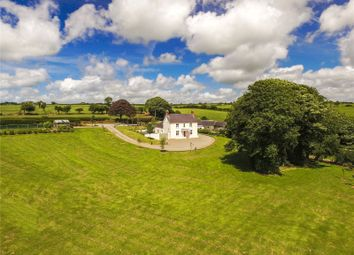 Thumbnail 5 bed detached house for sale in Bryngwyddil House, Llanfyrnach, Pembrokeshire