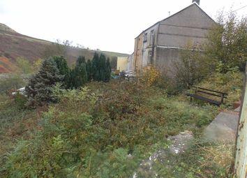 Photo of Hendrefadog Street, Tylorstown, Ferndale CF43