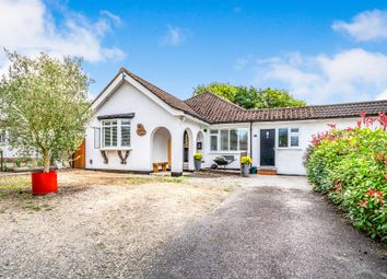 Thumbnail 4 bed semi-detached bungalow for sale in Westmead Drive, Salfords, Redhill