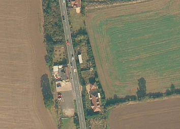 Thumbnail Land for sale in Falcon Fields, Fambridge Road, Maldon