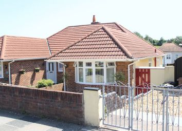 Thumbnail 3 bed bungalow for sale in Moor Lane, St Budeaux, Plymouth