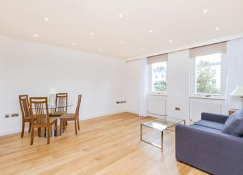 Thumbnail 1 bedroom flat to rent in Belgravia Court, 33 Ebury Street, Belgravia, London