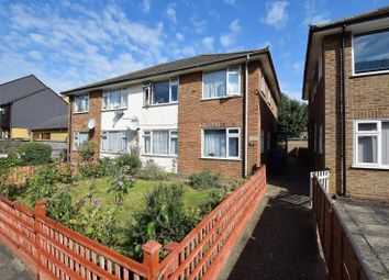 Thumbnail 2 bed flat for sale in Tennyson Road, London