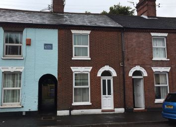 Thumbnail 3 bedroom terraced house for sale in 223 Heigham Street, Norwich, Norfolk