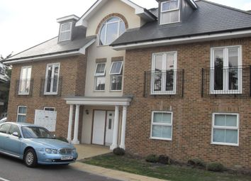 Thumbnail 1 bed flat to rent in Mount Nod, London Road, Greenhithe