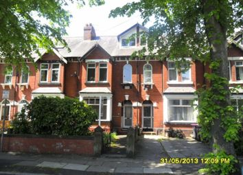 Thumbnail 4 bedroom terraced house for sale in Victoria Road, Salford