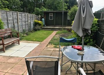 Thumbnail 2 bedroom terraced house to rent in Davington Road, Dagenham, Essex