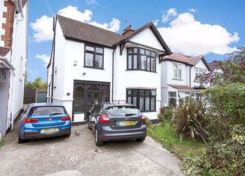 4 bed detached house for sale in Greenford Road, Greenford UB6
