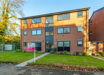 Thumbnail 1 bed flat for sale in Lennox House, Ray Park Avenue, Maidenhead, Berkshire