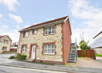 Thumbnail 2 bed maisonette to rent in Brookside Road, Freshwater
