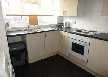 Thumbnail 2 bed maisonette to rent in Lockwood Street, Newcastle - Under - Lyme