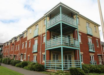 Thumbnail Flat for sale in Russell Walk, Exeter