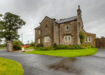 Thumbnail 4 bed detached house for sale in Carlisle, Cumbria