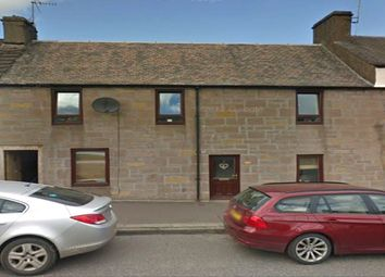 Thumbnail 3 bed terraced house for sale in High Street, Auchterarder
