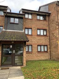 Thumbnail 2 bedroom flat to rent in Tudor Close, Hatfield