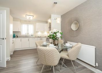 "Thumbnail 2 bed flat for sale in ""Oakley House"" at Louisburg Avenue, Bordon"