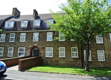 Thumbnail 3 bed flat for sale in Evans Road, Catford