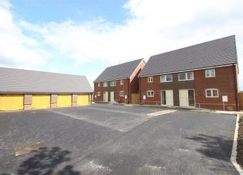 Thumbnail 3 bedroom semi-detached house for sale in Kingsdown Road, Upper Stratton, Swindon