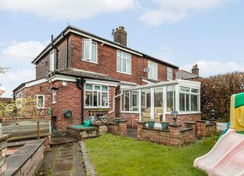 Thumbnail 3 bed semi-detached house for sale in Dunsters Avenue, Bury