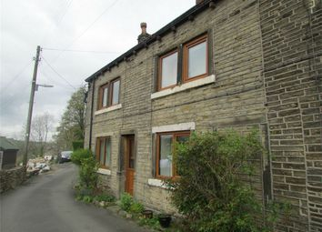 Thumbnail 4 bedroom cottage to rent in Ben Kaye Row, Holmfirth