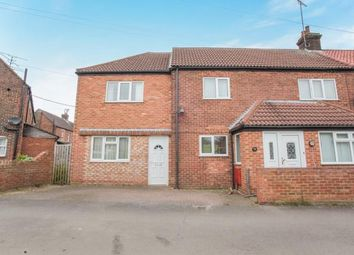 Thumbnail 4 bed semi-detached house for sale in St. Andrews Lane, Houghton Regis, Dunstable, Bedfordshire