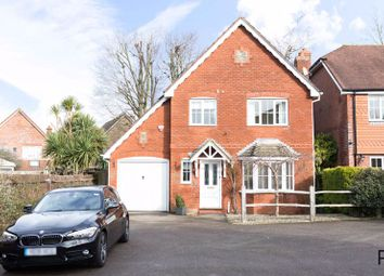 4 bed detached house for sale in Pagewood Close, Maidenbower, Crawley, West Sussex RH10