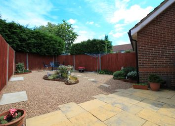 Thumbnail 2 bed semi-detached house to rent in Lodge Farm Drive, Norwich