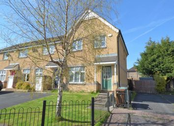Thumbnail 3 bed property for sale in Woodpecker Close, Allerton, Bradford