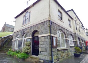 Thumbnail 2 bed semi-detached house to rent in Market Hall Cottage, The Square, Hawkshead, Ambleside