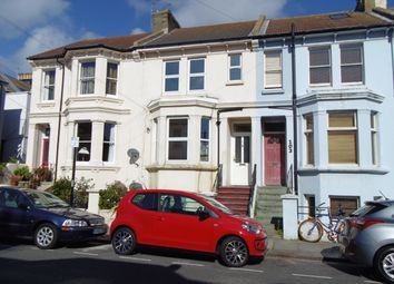 Thumbnail 2 bed maisonette to rent in Goldstone Road, Hove